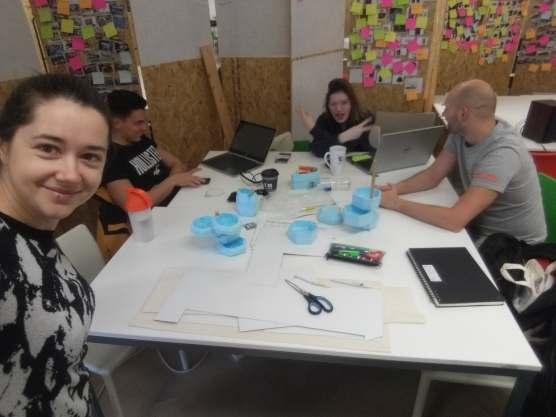 Product Design Brainstorming